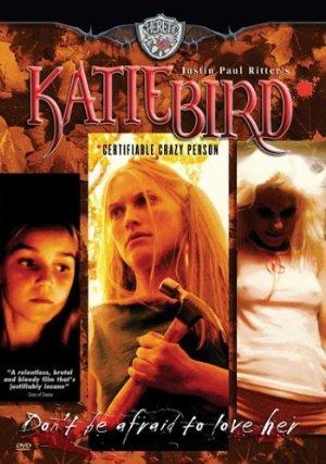 Katiebird *certifiable Crazy Person