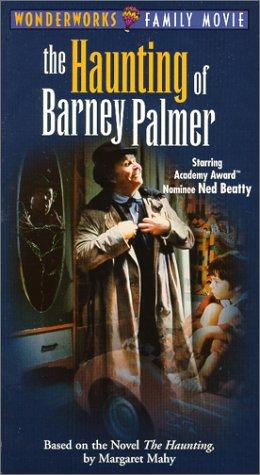 The Haunting Of Barney Palmer