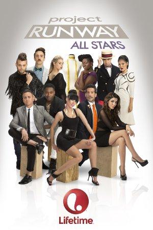 Project Runway All Stars: Season 7