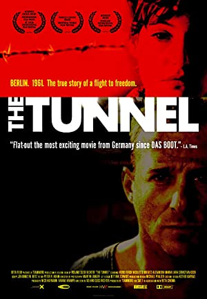 The Tunnel 2001