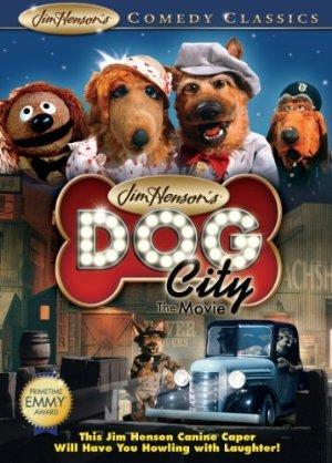 Dog City: Season 2