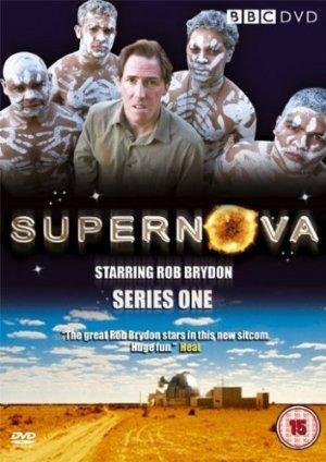 Supernova: Season 2