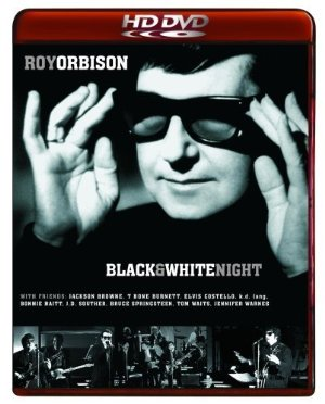 Roy Orbison And Friends: A Black And White Night
