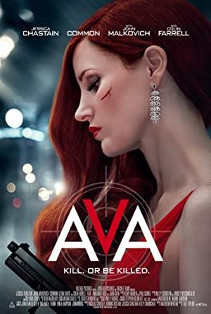 Ava (2020)