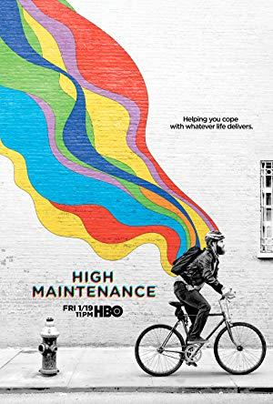 High Maintenance (2016): Season 3