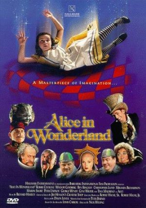 Alice In Wonderland (1984)