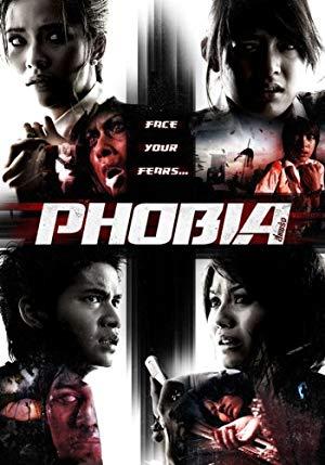 Phobia 2008