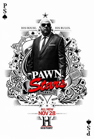 Pawn Stars: Season 17