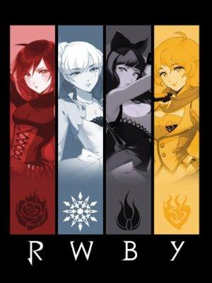Rwby: Season 6