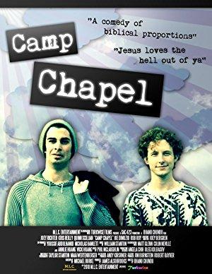 Camp Chapel