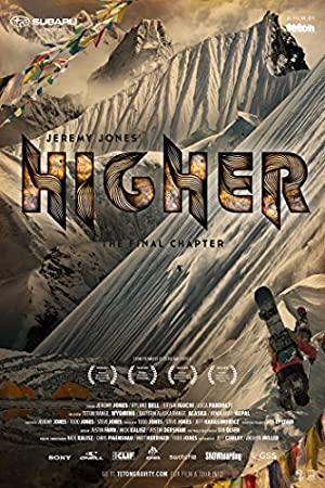 Jeremy Jones' Higher