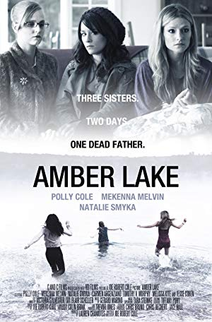 Amber Lake