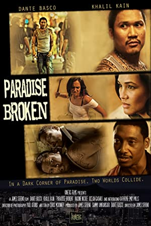 Paradise Broken