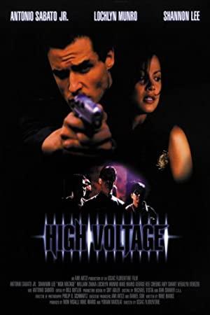 High Voltage 1998