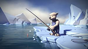 Fishing With Sam