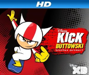 Kick Buttowski: Suburban Daredevil: Season 2