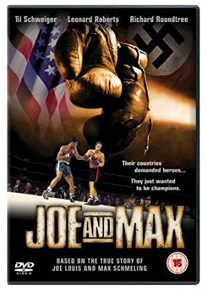 Joe And Max