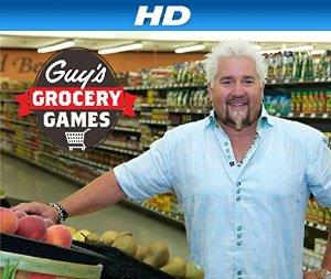 Guy's Grocery Games: Season 9