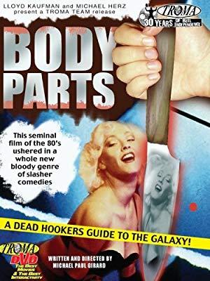 Body Parts 1992
