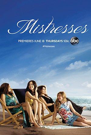 Mistresses: Season 4