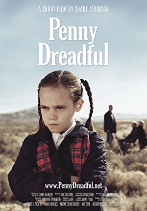 Penny Dreadful 2013