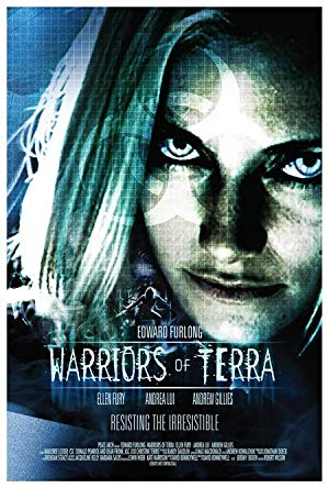 Warriors Of Terra