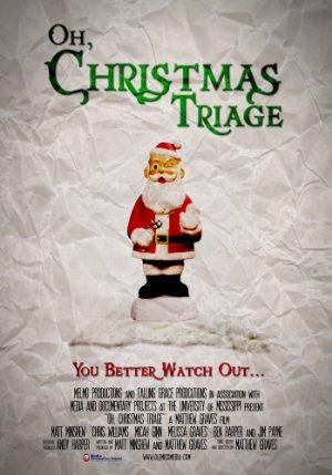 Oh, Christmas Triage