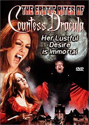 The Erotic Rites Of Countess Dracula