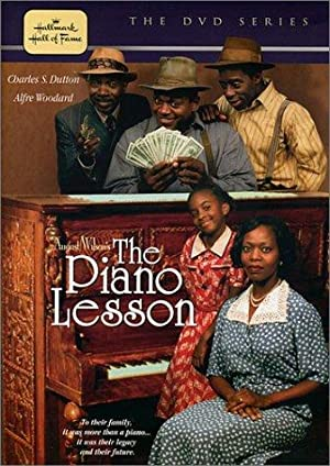 The Piano Lesson