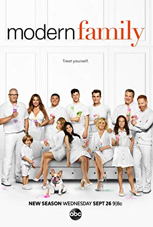Modern Family: Season 11