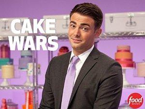 Cake Wars: Season 3