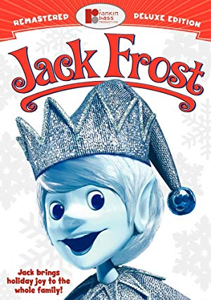 Jack Frost 1979