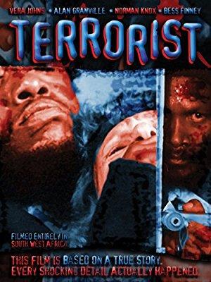 Black Terrorist