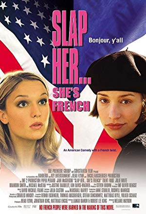 Slap Her, She's French!