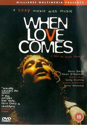 When Love Comes Along