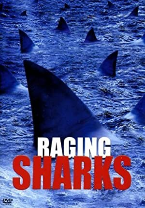 Raging Sharks