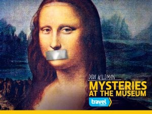 Mysteries At The Museum: Season 18