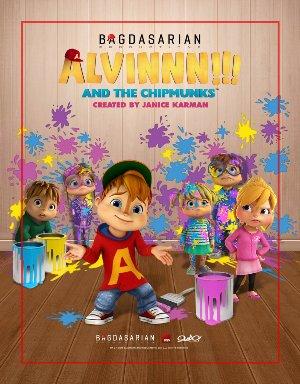 Alvinnn!!! And The Chipmunks: Season 2