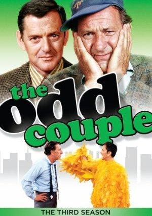 The Odd Couple: Season 3 (1972)