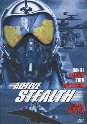 Active Stealth