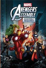 Avengers Assemble: Season 1