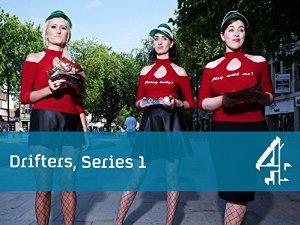 Drifters: Season 4