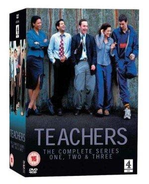 Teachers: Season 2