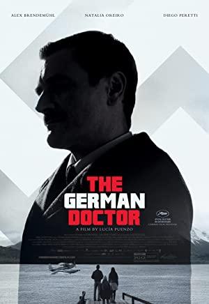 The German Doctor
