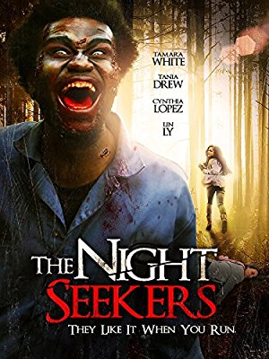 The Night Seekers