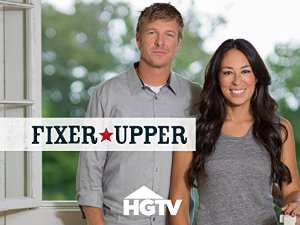 Fixer Upper: Season 4
