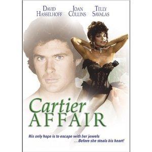 The Cartier Affair