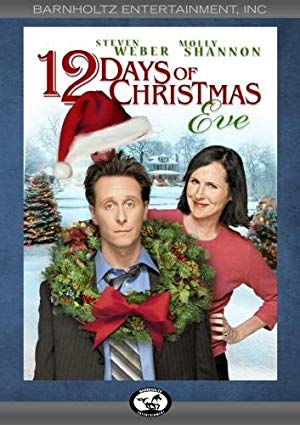 The Twelve Days Of Christmas Eve