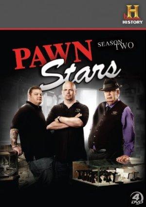 Pawn Stars: Season 13