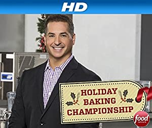 Holiday Baking Championship: Season 6